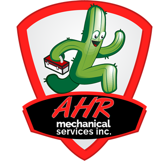 AHR Mechanical/