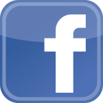 Facebook Logo - Staff Page