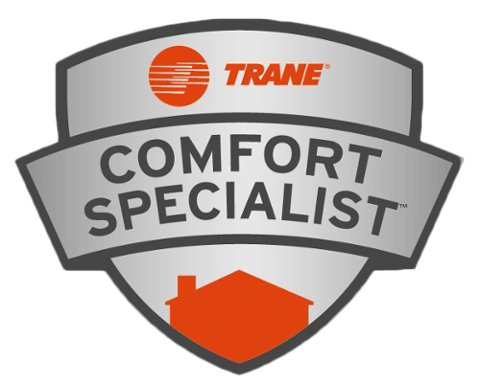 Trane Comfort Specialist - Promotions